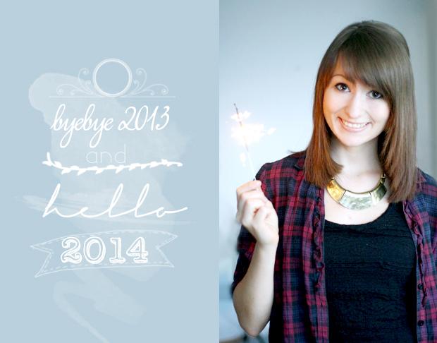 Goodbye 2013!