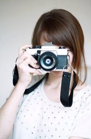 {Photography} Ab heut wird nur noch manuell fotografiert!