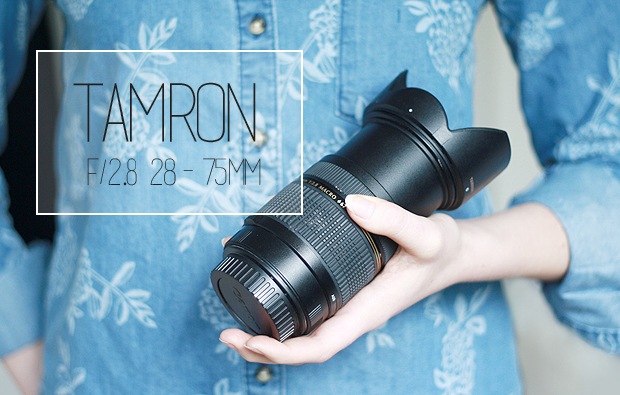 Allround-Objektiv: Tamron 28-75mm f/2.8