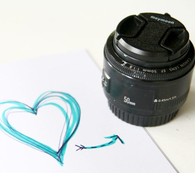 {Photography} Knaller-Objektiv für Einsteiger – Canon EF 50mm f/1.8