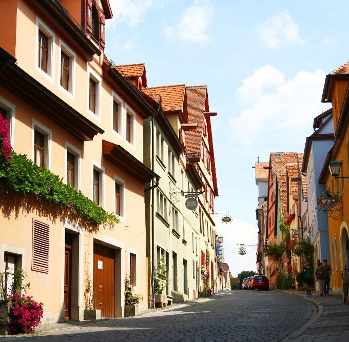{Impressions} Rothenburg ob der Tauber
