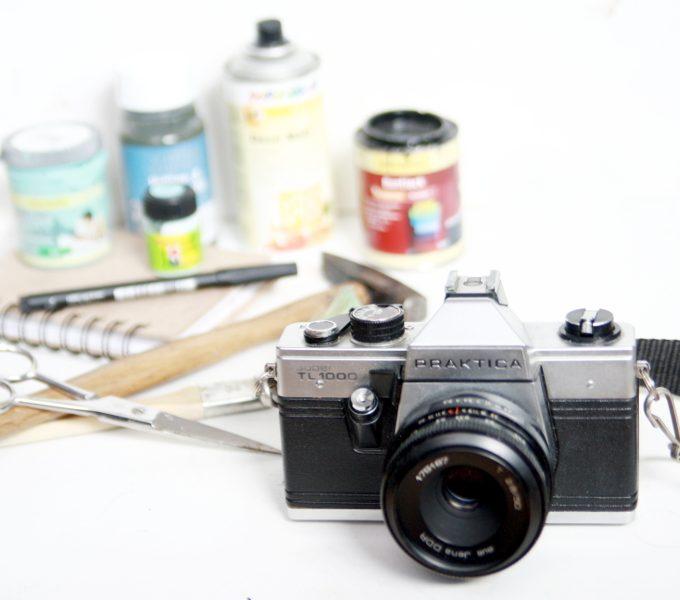 5 Tipps für gute DIY-Fotos