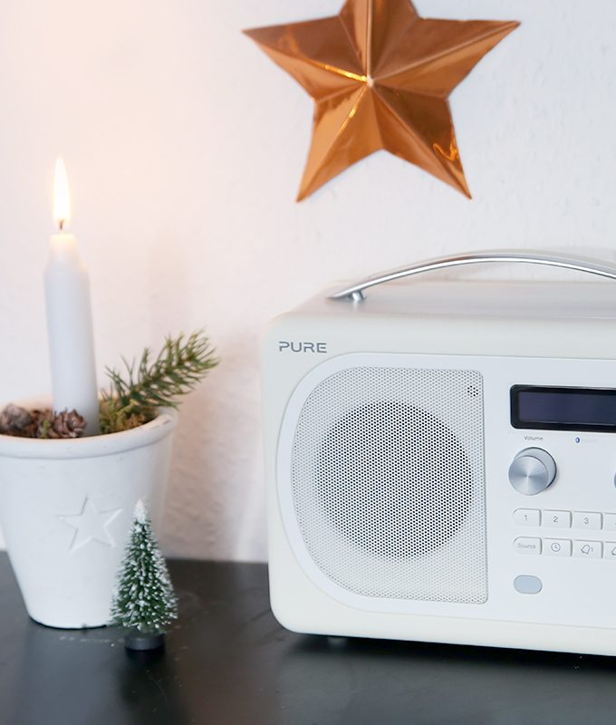 {Kling, Glöckchen, klingelingeling…} Pure-Giveaway