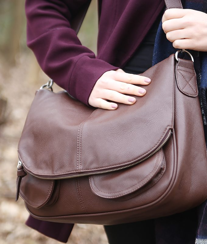 {Photography-Giveaway} Win a Betsy Camera Bag by Jo Totes!