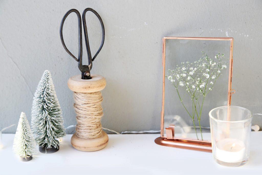 DIY} Blumenpresse selbstgemacht | mein feenstaub