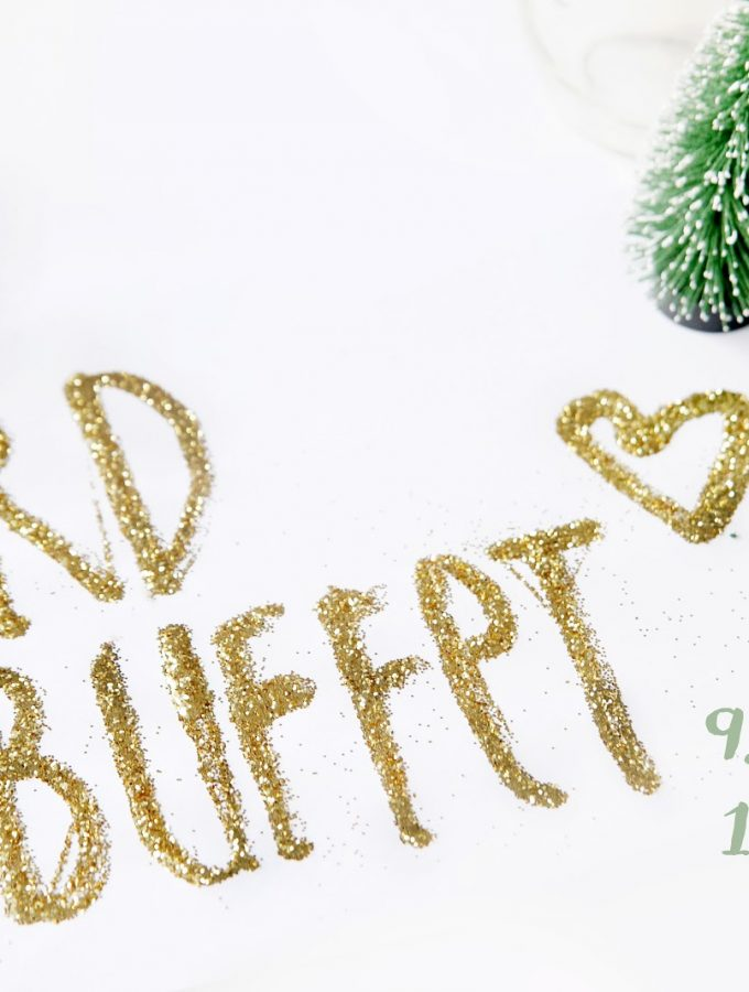 Zu Gast im ARD-Buffet {9. Dezember}