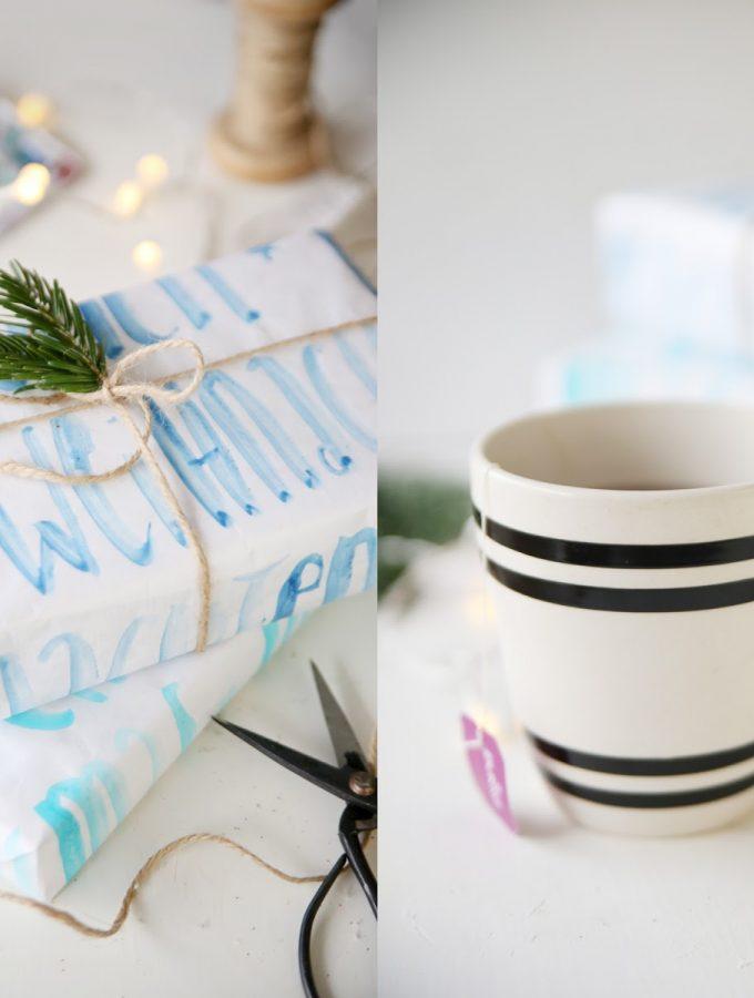 Entschleunigung in der Weihnachtszeit & Knaller-Giveaway {#easyxmastime | Werbung}