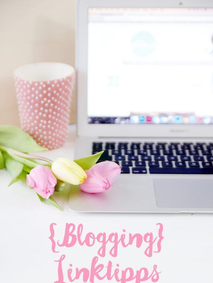 {Blogging} Linktipps im Februar
