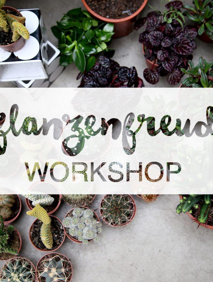 {Wohnen} Pflanzen- und Indoor-Trends