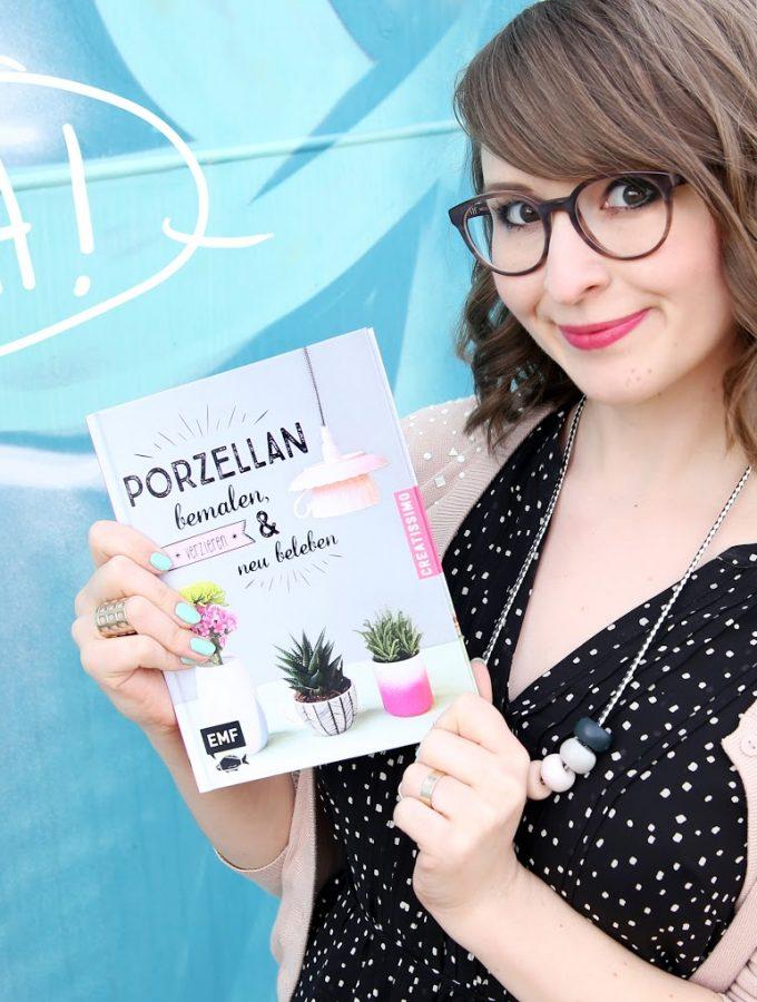 {Es gibt News!} Mein erstes DIY-Buch {könnt ihr auch gewinnen!}