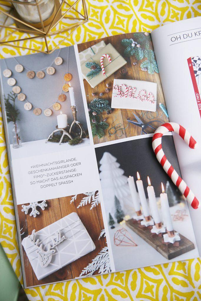 vorbestellen mein 2 diy buch weihnachtliches aus fimo. Black Bedroom Furniture Sets. Home Design Ideas