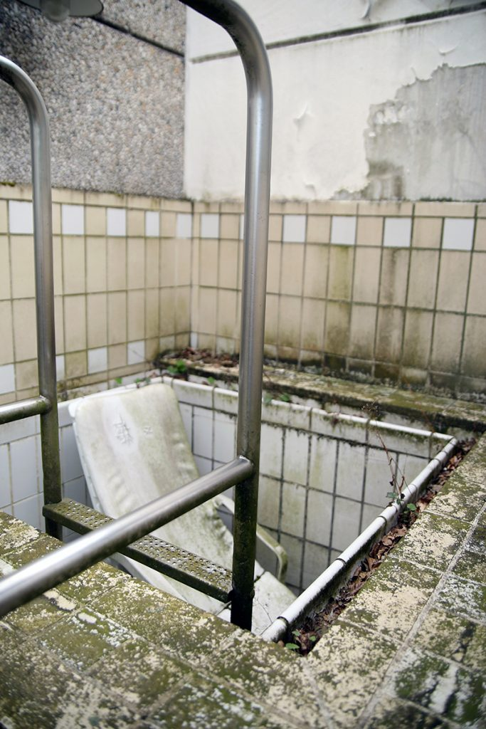 Bremen aquadrom Filterpumpe funktioniert