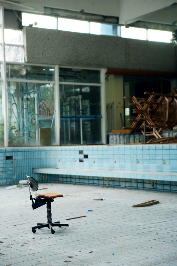 Urach aquadrom bad sessucahoog: Aquadrom Bad