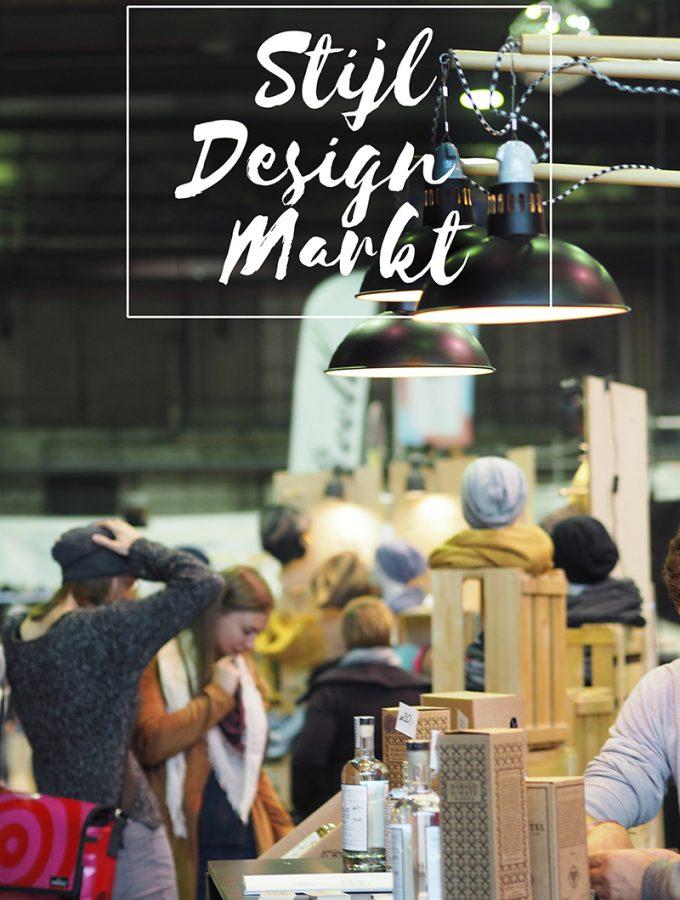 {Inspiration} Stijl-Designmarkt in Mainz im Oktober