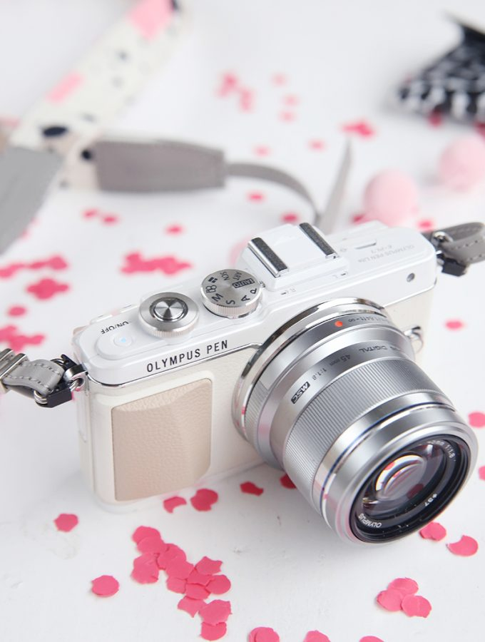 {New in: Photography} Olympus PEN E-PL7 als Zweitkamera