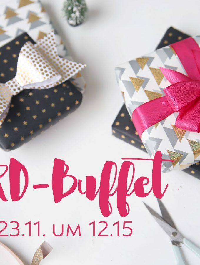 Zu Gast im ARD-Buffet {23.11.}