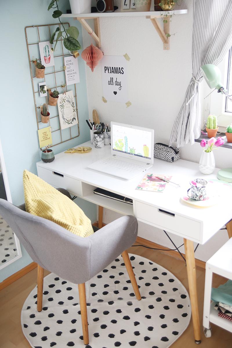 Schreibtisch Gestalten Pinterest Caseconrad Com