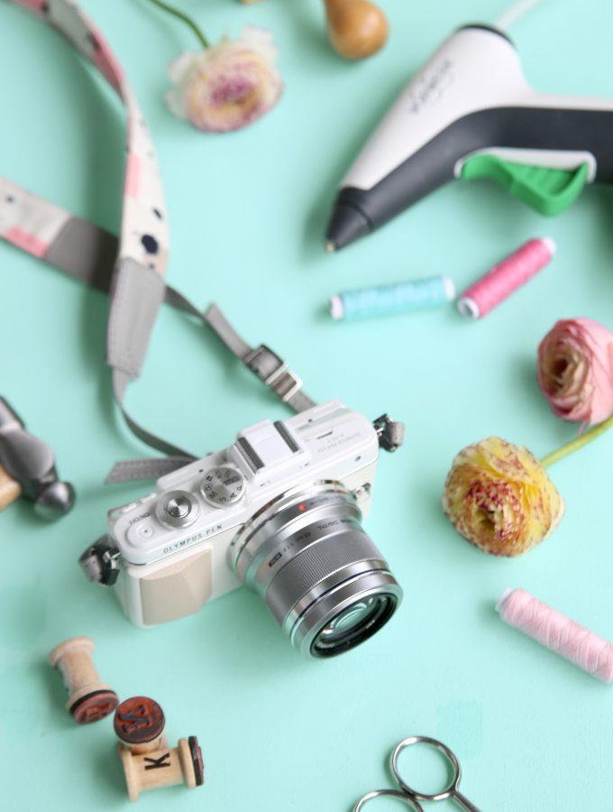 5 Tipps für perfekte DIY-Fotos und -Anleitungen