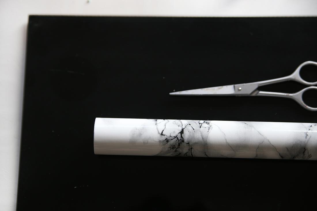 Kreative DIY-Idee zum Selbermachen: DIY Kaktus Magneten und Marmor Magnetboard