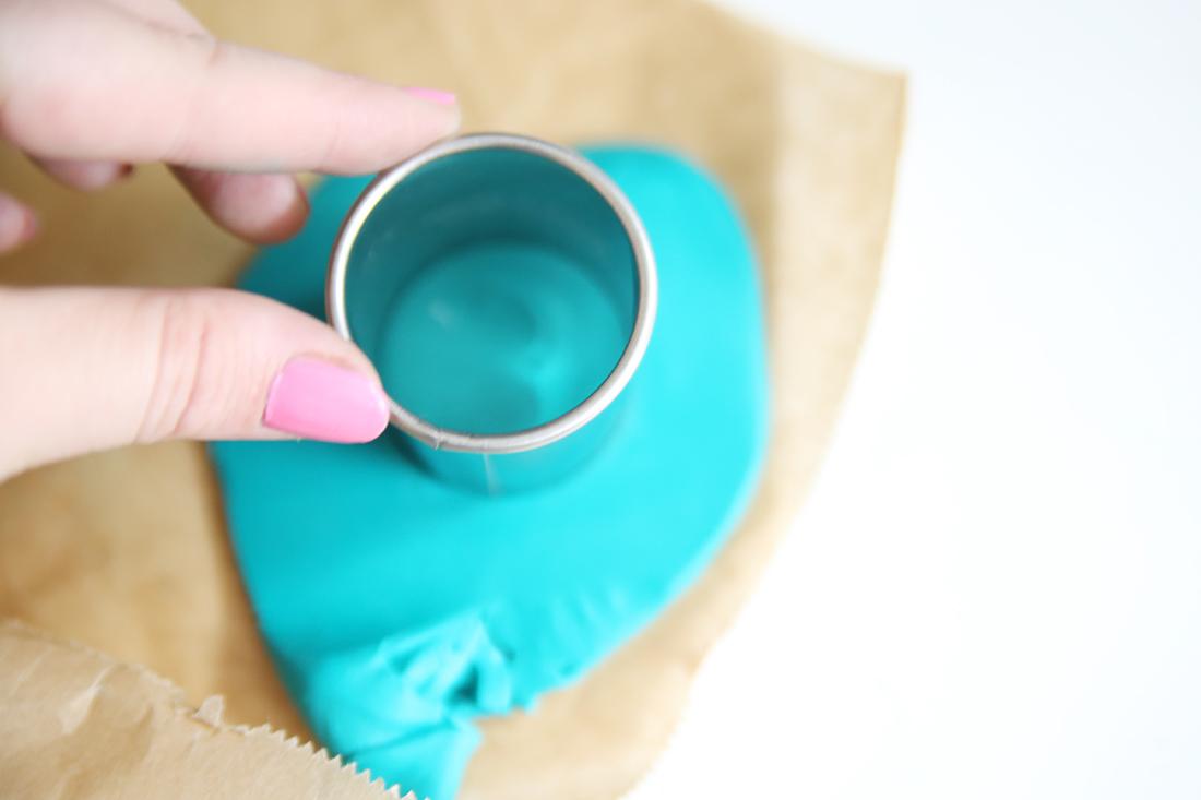 Kreative DIY-Idee zum Selbermachen: So machst du deine Monstera-Ringschale selbst | DIY Anleitung