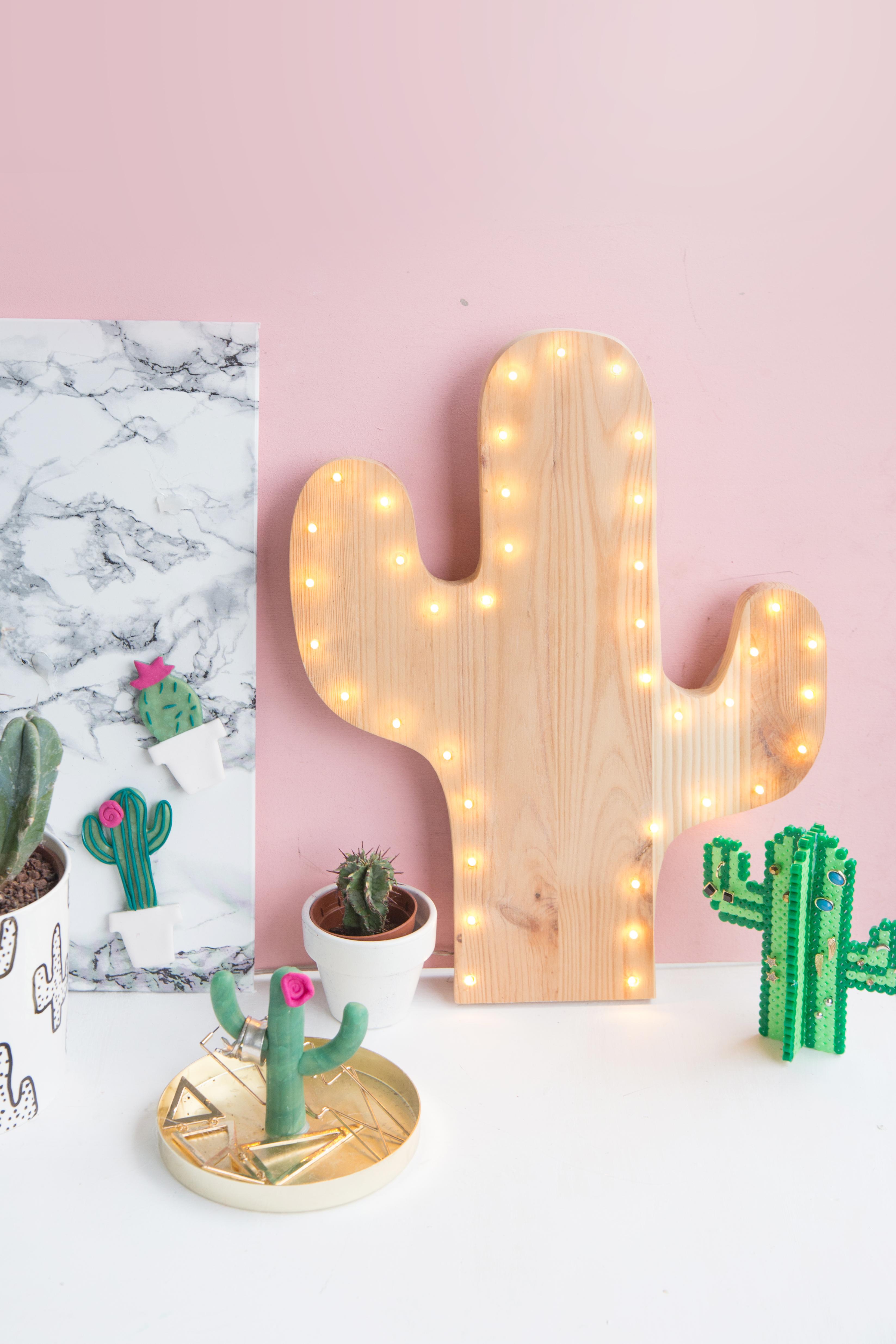 ... Dass Ich Doch Schon Echt Viiiiele Kaktus DIYs Gemacht Habe. Bei Mir  Zuhause Wohnen Mittlerweile Richtig Viele Echte Kakteen Und DIY Kaktus Ideen .