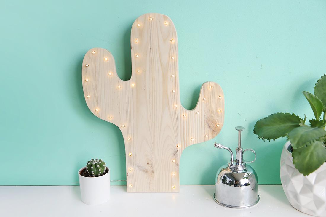die besten diy ideen mit kaktus mein feenstaub. Black Bedroom Furniture Sets. Home Design Ideas