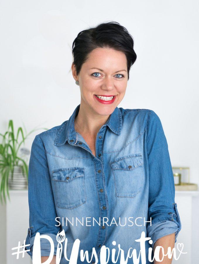 #DIYnspiration: 15 Fragen an Rebecca | Sinnenrausch