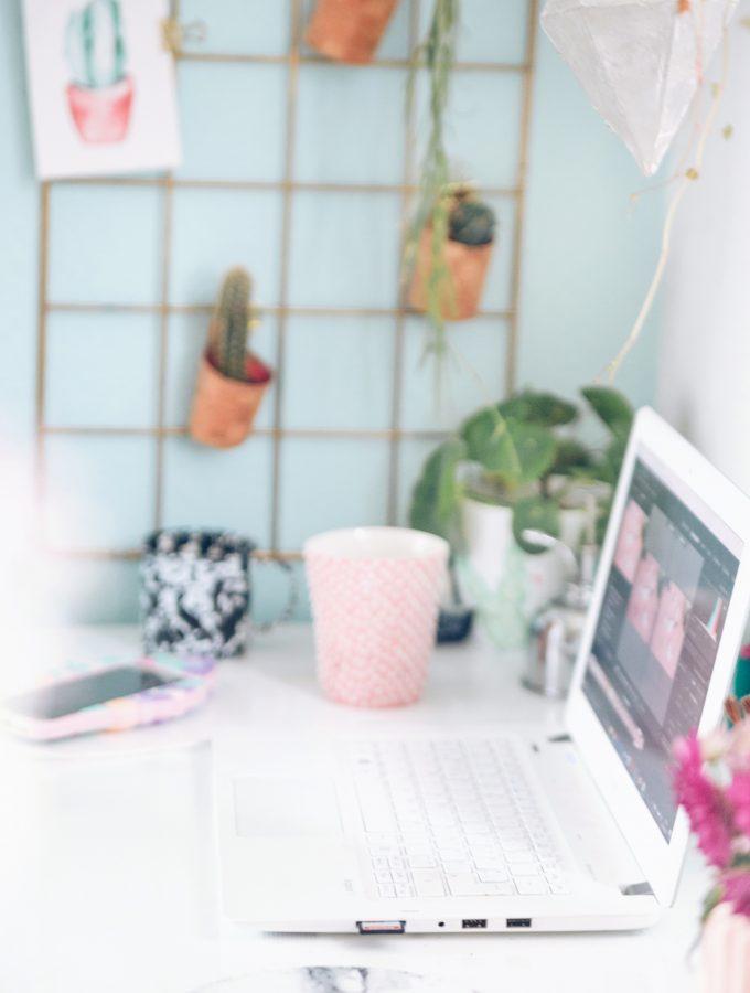 Fotos bearbeiten mit Lightroom: Tipps für Blogger