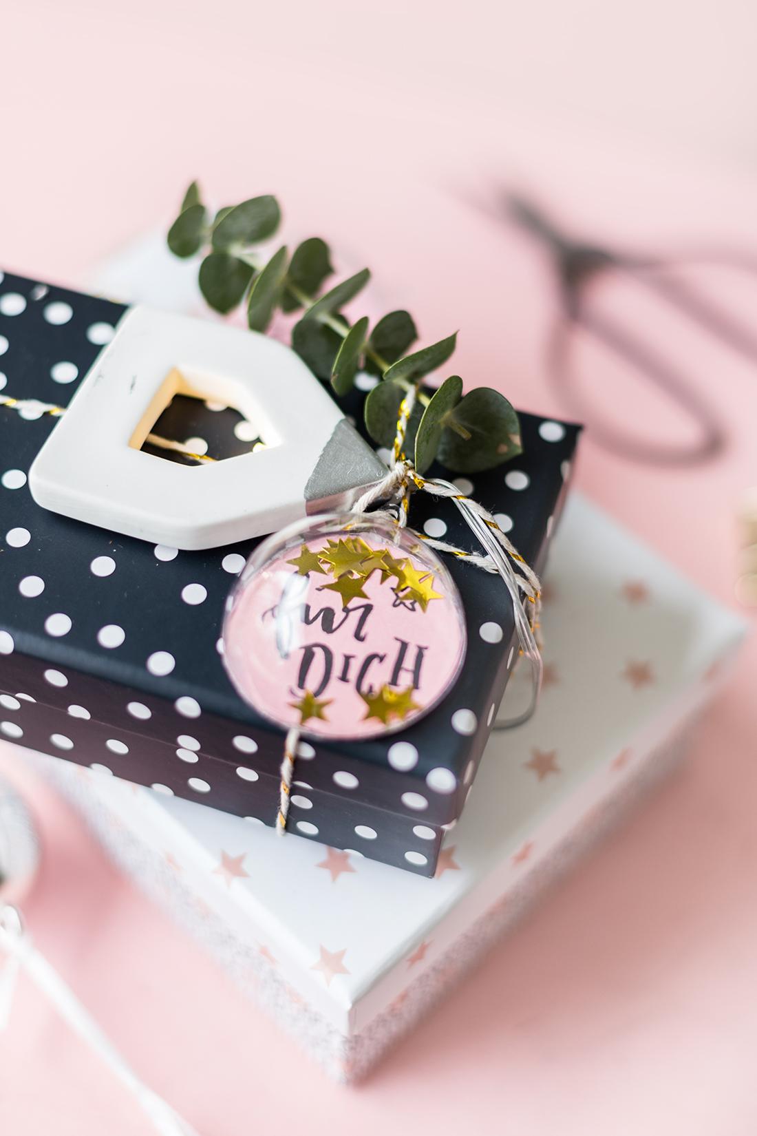 Bezaubernd Weihnachtsgeschenk Basteln Das Beste Von Tchibo-geschenke-verpacken-diy-basteln-weihnachten-diy-design (13)