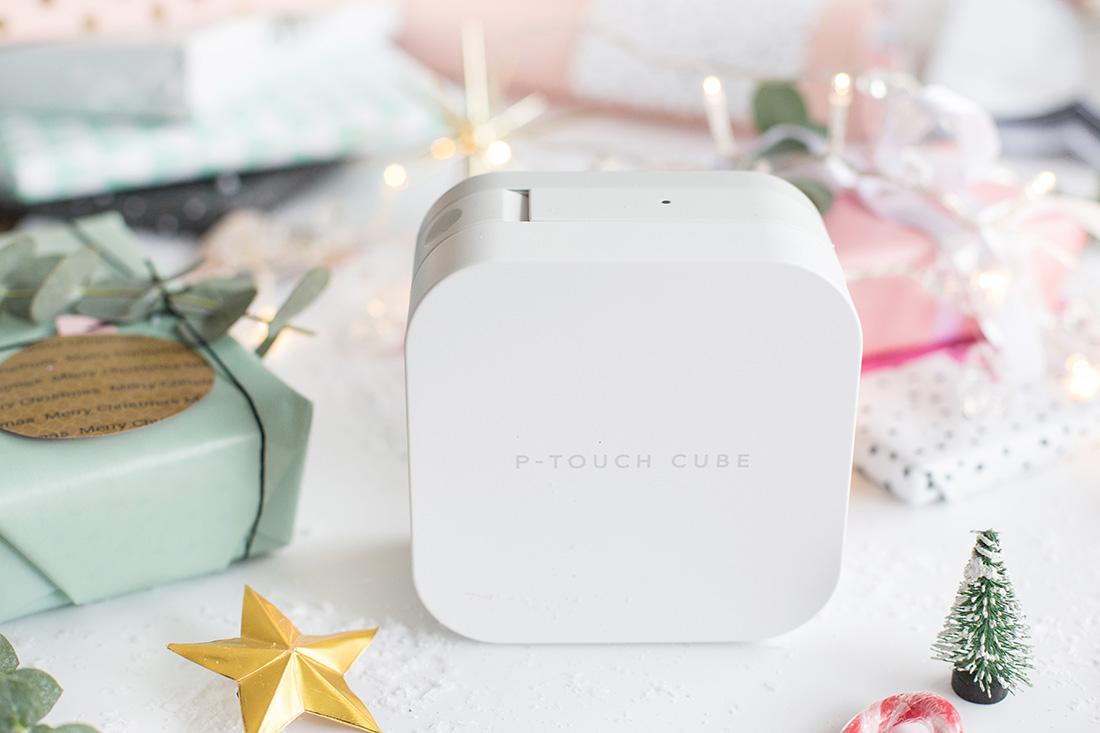3 DIY-Ideen zum Weihnachtsgeschenke verpacken mit Schriftband ...