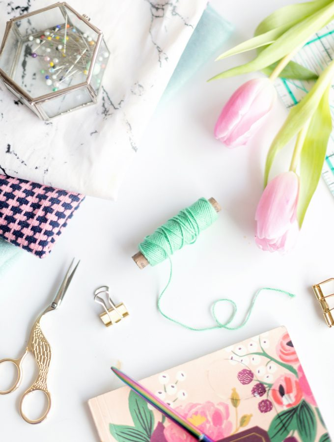 DIY don't Buy - 6 Themen für die erste Jahreshälfte