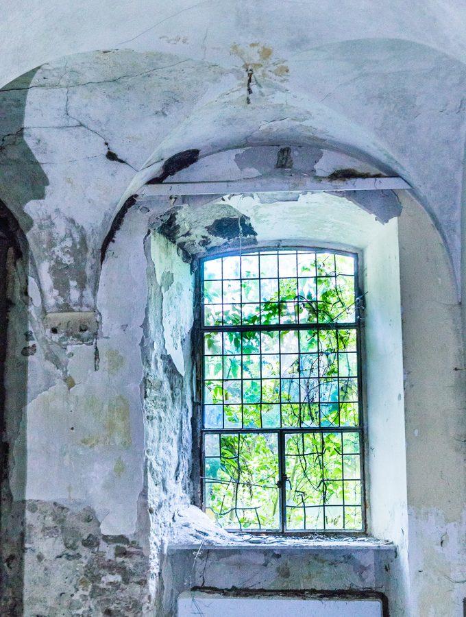 Lost Place: Verlassenes Kloster