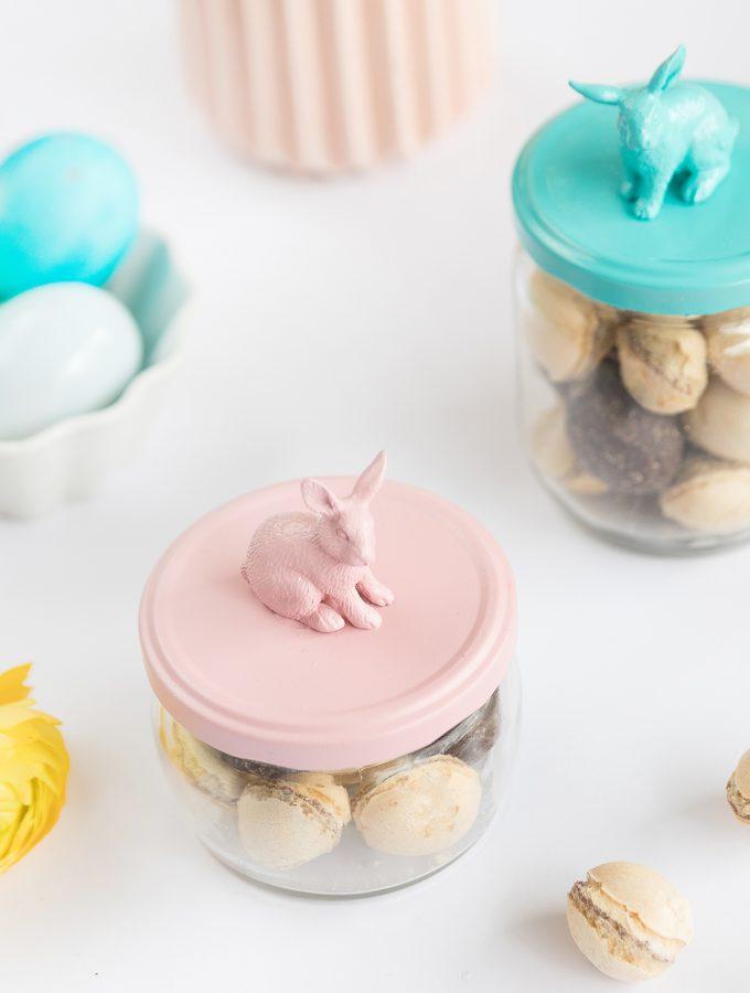 3 DIY-Ideen für Ostern