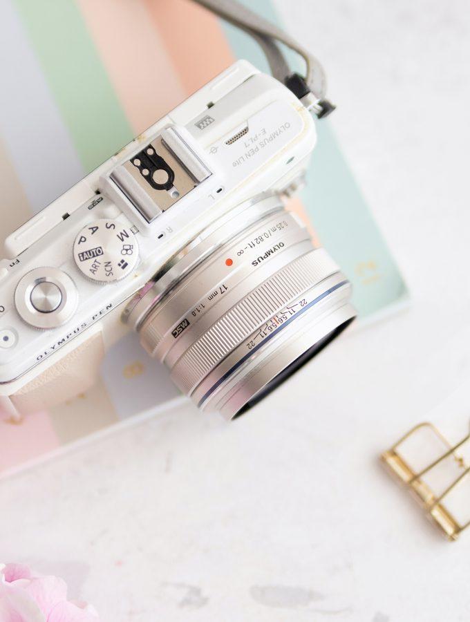 5 Tipps für helle & weiche Fotos