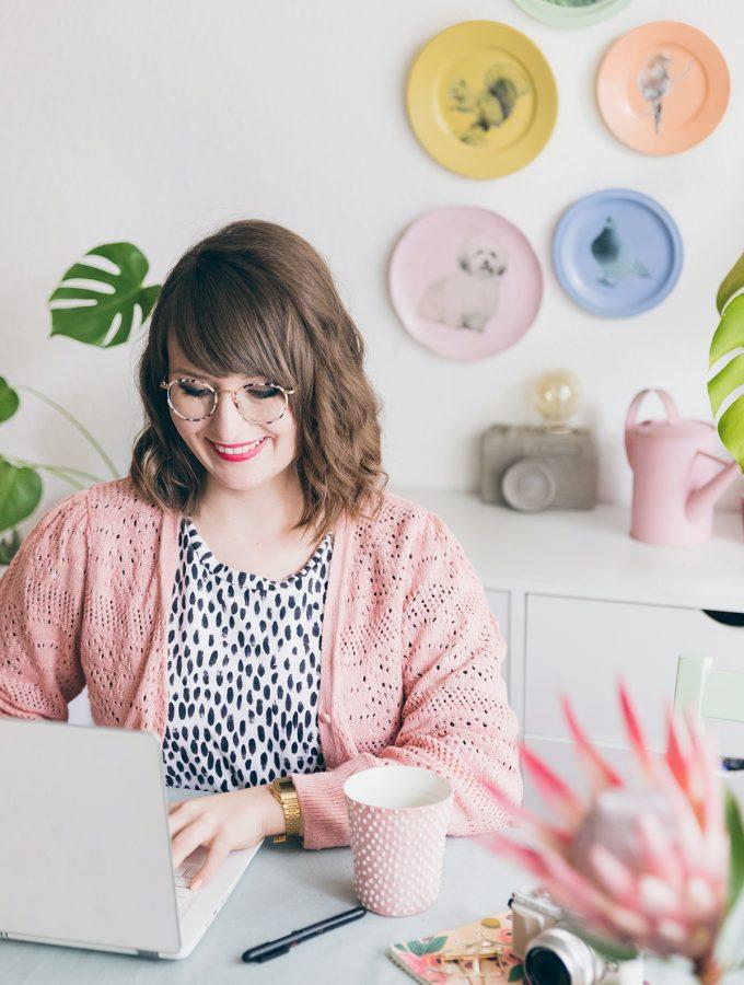 1 Jahr selbstständig: Mein großer Rückblick