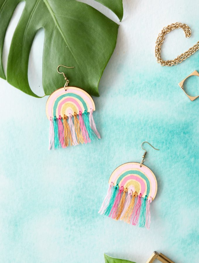 DIY-Ohrringe-Regenbogen-Rainbow-selber-machen-Pintor-13